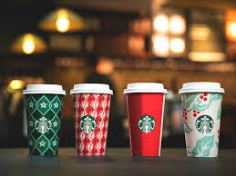 So you should use two tablespoons or one coffee scoop of ground coffee for every 6 fluid ounces of water. Healthy Starbucks Holiday Drinks