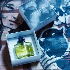 Парфюмированная вода <b>Room 1015</b> Atramental - Perfume Art ...
