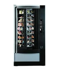 Rotating Vending Machine Mesmerizing Shopper 48 LTT Vending