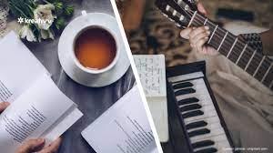 Apresiasilah puisi yang sudah kamu pilih, cermati dengan baik puisi tersebut. Tips Dan Cara Untuk Membuat Musikalisasi Puisi Keren
