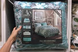 1 reversible 8 piece comforter set reg 100 00 39 99 free in pickup or free on purchases of 99 00 or more final 39 99