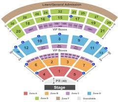 Saratoga Performing Arts Center Tickets Saratoga