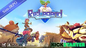 Re:Legend - Co-op Monster-Raising RPG by Magnus Games LLP — Kickstarter