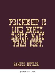 Quotes About Money And Friendship Captivating 40 Best Don't Lend Gorgeous Achifar Full Song Download