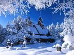Amazing Nature Winter Wallpapers - Top ...