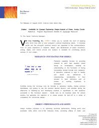 Cover Letter Letterhead Cover Letter Letterhead Vac Cover Letter