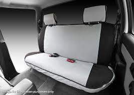 nissan navara rear king cab small 50 50 split bench msa 4x4