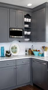 White And Gray Kitchen 17 Best Ideas About Yellow Kitchen Accents On Pinterest Lemon