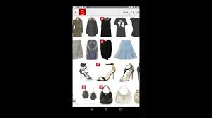 stylicious stylicious closet organizer fashion lookbook and style ping android app
