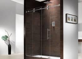 frameless glass shower door hinges adjust