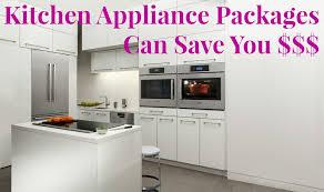 appliance suite deals. Plain Deals Kitchen Appliance Package Deals Save You Money To Suite I