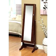 mirror jewelry boxes medium size of cabinet box chest hanging mirrored standing armoires large je
