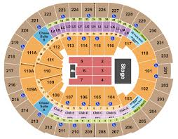 Amway Center Seating Chart Orlando