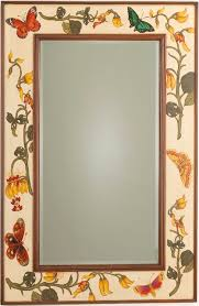 diy painted mirror frame. Painting A Mirror Frame Ideas Best 2018 Diy Painted