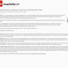 Sample Cover Letter For Hospitality Industry Cover Letter Sample Archives Jasnonjans Info Fresh Cover
