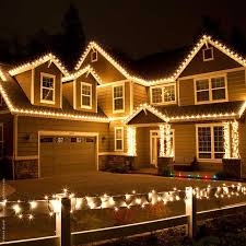 fancy idea christmas decorations outside house ideas lights home diy house outdoor lighting ideas design fancy a14 ideas