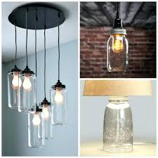 mason jar light kits mason jar light fixture great mason jar lighting fixtures for your rustic mason jar