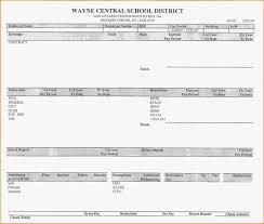 Payroll Sheet Samples Payroll Stub Template Free Downloadompany Pay Doc 788x1019