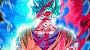 Dragon Ball Super, HD Anime, 4k ...