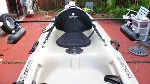 diy homemade kayak ilizers outriggers pontoons part 1 hd 16 you