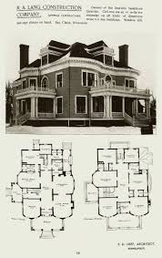 historic victorian house plan singular fresh in custom era best old brilliant 1910 plans