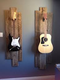 diy guitar wall mount lovely guitars terek s room guitar