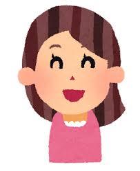 「笑顔 イラスト フリー」の画像検索結果