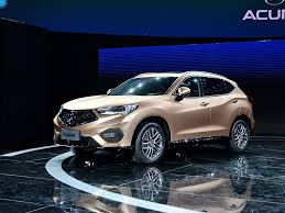 2018 acura suv. interesting acura gallery of 2018 acura cdx redesign photos and review in acura suv