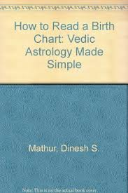 How To Read A Birth Chart Vedic Astrology Made Simple