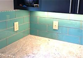 wonderful home romantic aqua glass tile in turquoise subway with recycled 0 from kitchen backsplash cool turquoise subway tiles