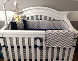 gray and white baby bedding captivating navy blue baby bedding 8 buck forest navy full set small white crib bedding sets