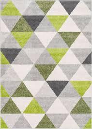 geometric rug pattern. Alvin Green Modern Geometric Rug Pattern
