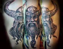 14 Thor Tattoos Designs Images And Pictures