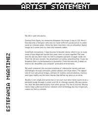design statement examples   thevictorianparlor co Professional CV Writing Services