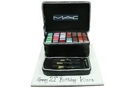 mac make up box