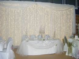 lighting curtains. wedding drapery with lights curtainlightsweddinglightingwedding lighting curtains