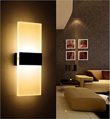 Led Wall Lamps Bedroom Led Wall Lights Living Room Yes Yes Go