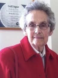 Clara FULTON Obituary (2017) - Toronto Star