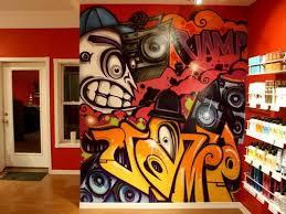 the best graffiti wall mural graffiti
