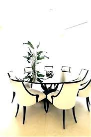 round dining table seats how many inch 60 seating