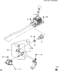 similiar chevy aveo parts diagram keywords chevrolet aveo manual transmission shift lever