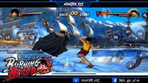 Monster XYZ] Cách Tải Game One Piece Burning Blood Thật 100% Không Cần Chờ  Và Vô Hạn Thời Gian Và Cách Giảm Lag!/Link App Jingyun