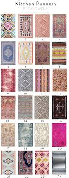 Kitchen Floor Mats Uk 25 Best Ideas About Kitchen Area Rugs On Pinterest Rug