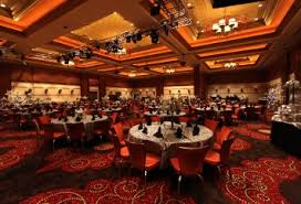 Thunder Valley Pano Hall Seating Chart Events And Catering Thunder Valley Casino Resort
