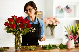 Floral Designer Job Description Which Flowers Are Best For Congratulations Ftd Com