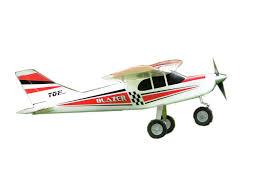 <b>Радиоуправляемый самолет TOP rc Blazer</b> PNP - top019B ...