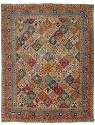 oversize vintage rug 9 9 x 12 6
