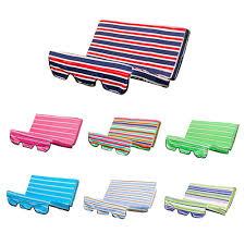 Stripes Replacement Cushion Swing Seat Hammock Garden Pads