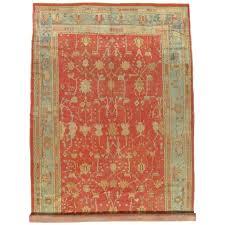 antique carpet oriental rug handmade c ivory and light blue soft rugs 9 x 12 id blue rugs oriental extraordinary