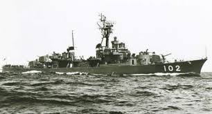 JDS Yukikaze